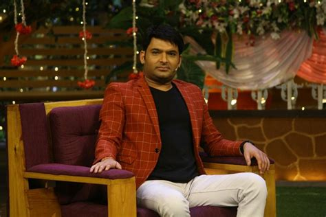 Has Left Rehab by Kapil Sharma Leaves Rehab A Month Before Time Has