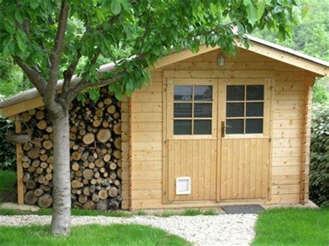 Gartenhaus Mit Fahrradunterstand by Abri De Jardin Achat Et Crit 232 Res De Choix