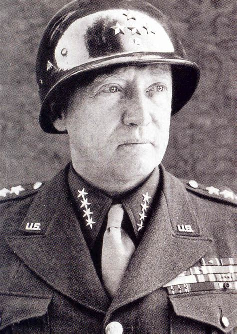 General George Patton | gen george patton quotes quotesgram