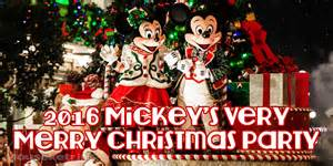 2016 mickey merry christmas party mouseketrips