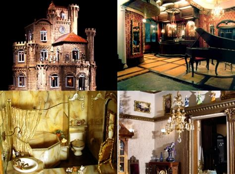 the doll house short story 10 most expensive dollhouses
