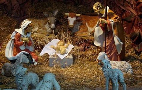 nacimiento de jesus imagenes grandes el nacimiento o pesebre
