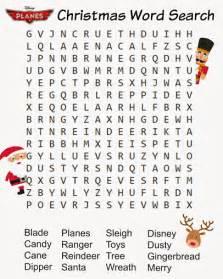 printable christmas word search easy easy disney planes christmas word search chocolate