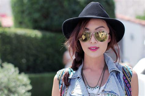 blogger korea 10 asian american fashion bloggers to follow