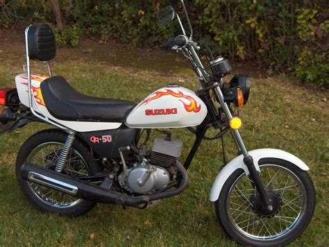 Suzuki Mini Bike For Sale For Sale Suzuki Or50
