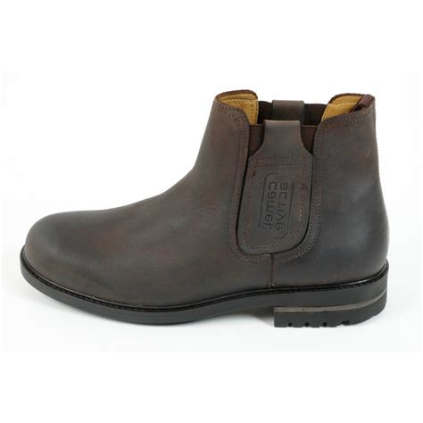 mens pull on boot camel active virginia 10 l s boot l chelsea slip