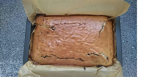 einfacher kuchen einfacher kuchen mit schokost 252 ckchen rezept mit bild