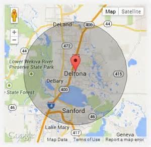 deltona florida map top dumpster rental in deltona fl call 386 951 1894
