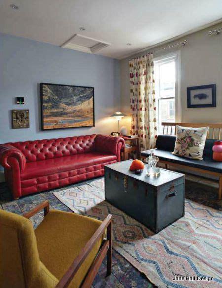imagenes salas vintage sala estilo vintage casa web