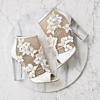 Wedding Shoes And Accessories by Wedding Shoes Accessories Martha Stewart Weddings