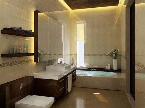 Modern Day Bathroom Ideas 15 Present Day Bathroom Decor Concepts Interior Design