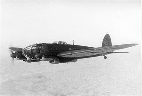 heinkel he111 190653747x heinkel he 111 operational history wikipedia