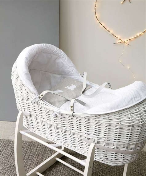 25 best ideas about moses basket on bassinet