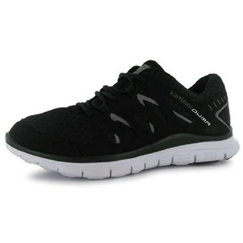 trainer sports shoes karrimor mens duma running shoes trainers