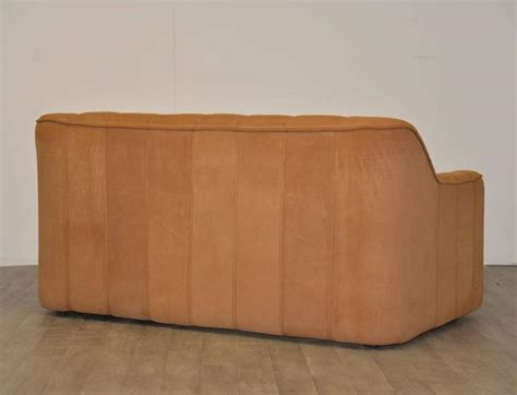 Sofa 1 Seater White Js 44 Furniture vintage de sede ds 44 two seat sofa or loveseat 1970 s for sale at 1stdibs