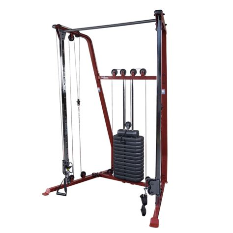 best fitness functional trainer home pulley machine