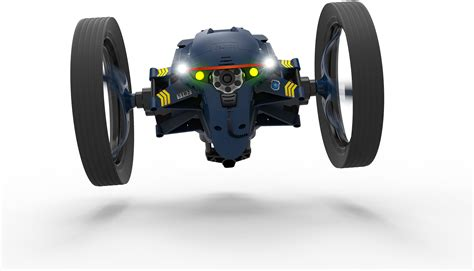 parrot jumping night rijdende robot kopen