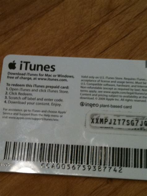 What Is An Itunes Gift Card Code - itunes gift card ingeo wiggling around