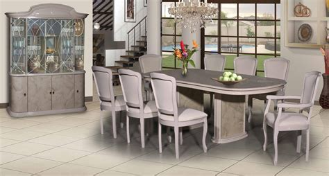 Dining Room Suits by Dolce Diningroom