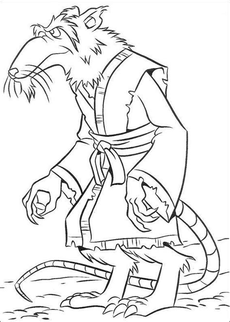coloring pages baby ninja turtles 36 best images about color pages on pinterest coloring