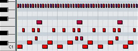 2 Step Garage Drum Pattern by Drum Bass Patterns Midi Reason Wav