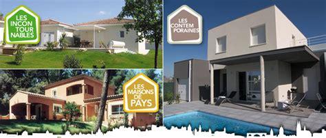 Les Maisons Vertes De L Aude by Les Maisons Vertes De L Aude Constructeur Immobilier