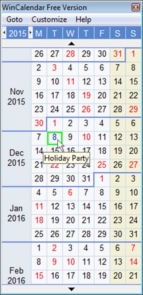 windows calendar template windows printable calendar new calendar template site