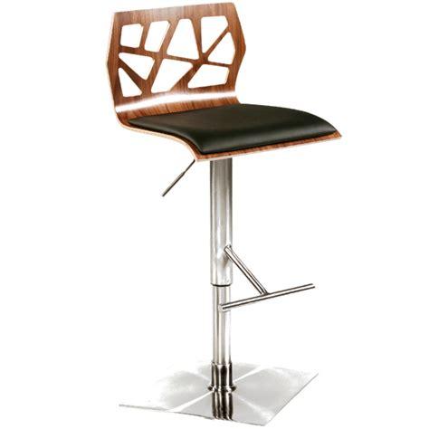 funky bar stools funky bar stool walnut drinkstuff