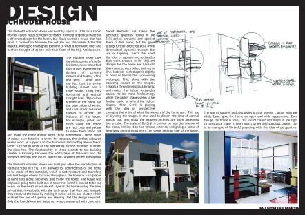 study design visual communication design evangeline martin student work year 12 year 12