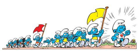 Smurf Olympic image smurf olympics parade jpg smurfs wiki