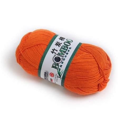 how to roll a of yarn for knitting 1 roll useful knitting yarn bamboo cotton high