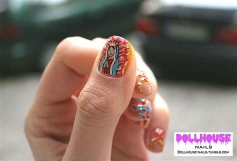 dollhouse nails 1000 images about nails by me dollhouse nails on