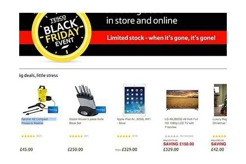 ps4 deals asda black friday
