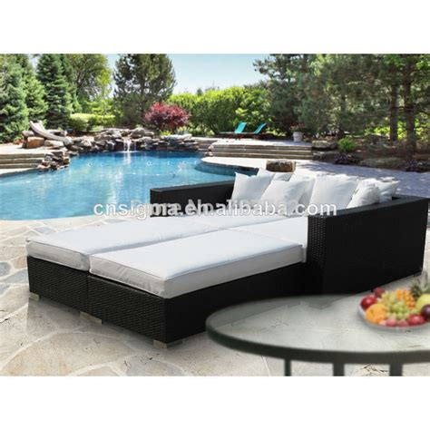 pool beds popular outdoor patio beds buy cheap outdoor patio beds lots from china outdoor patio beds