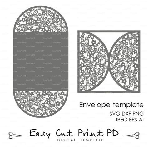 free card templates for cricut 246 best wedding invitation templates cutting files svg
