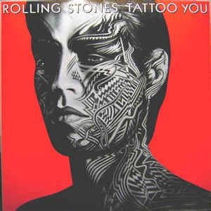 the rolling stones tattoo you rolling stones records 1c rolling stones tattoo you vinyl lp album at discogs