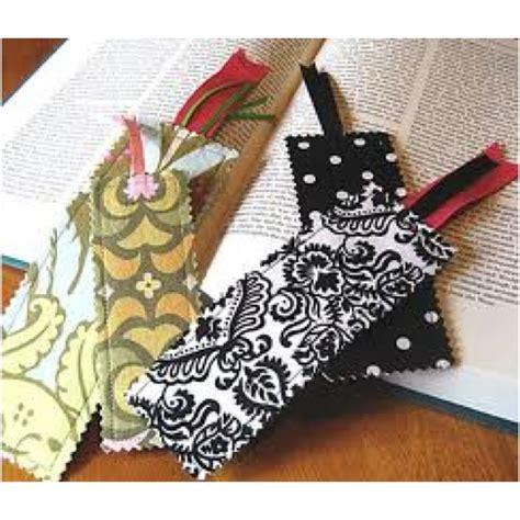 Bookmark Handmade Ideas - 20 easy diy bookmark ideas future projects