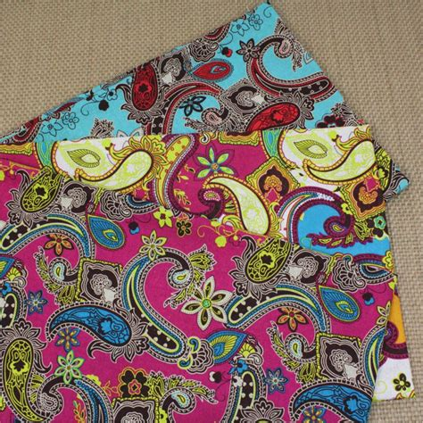 makotis african fabrics and garments 50x140cm soft linen cotton fabric african style printed