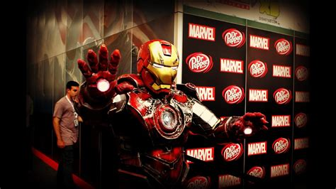 real iron man suit costume sale youtube