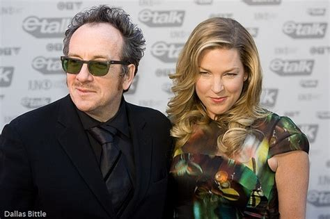 For Elvis Costello Diana Krall 17 best images about costello diana diana krall elvis