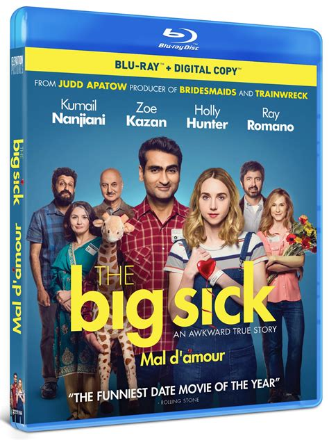 film blu ray download gratis movie review the big sick she scribes