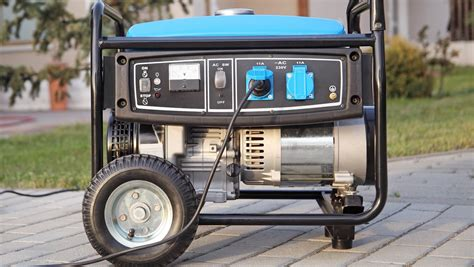 how to choose the best portable generator for your house