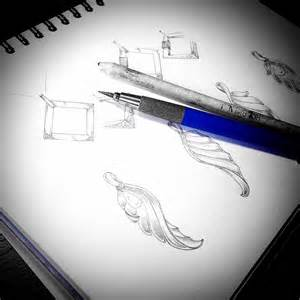 design drawing drawing jewelry design jewellery rendering pinterest