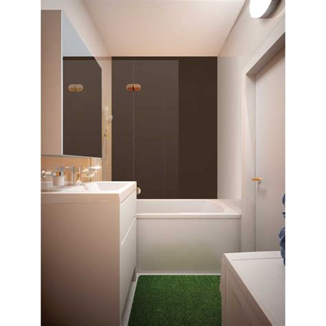 bathroom wall panels bunnings bellessi 445 x 1200 x 4mm bathroom panel bond bunnings
