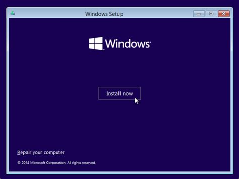 cara install windows 10 bajakan cara mudah install windows 10 preview dual boot dengan