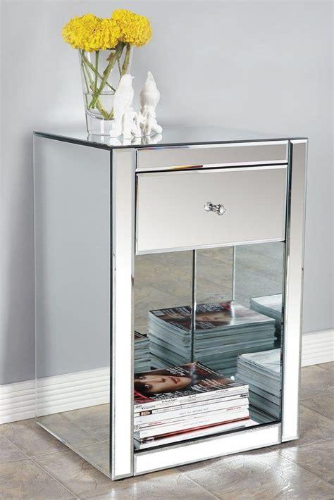 glass nightstands bedroom best 25 glass nightstand ideas on pinterest gold