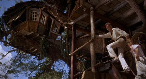 tree house movie a dozen of the best places to be in films and movies and on tv welcome to