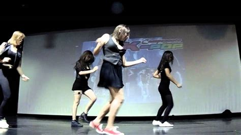 tutorial dance falling in love 2ne1 cl 2ne1 나쁜기집애 falling in love dance cover by akanes