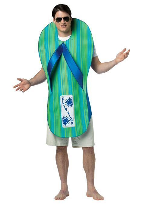 Dress Costume flip flop costume