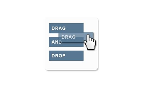 google images drag and drop google potrebbe aggiungere nativamente la funzione drag